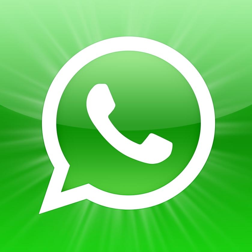 Puede consultarnos a traves de Whatsapp